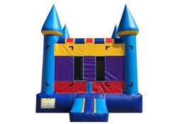 Cool Castle Bounce House