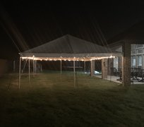 20X40 Traditional Tent