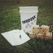 Giant Yardzee