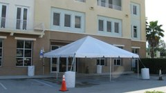 Tent Rental (20x20) Package