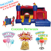 Private Party Packages