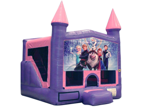 Princess Slide Combo