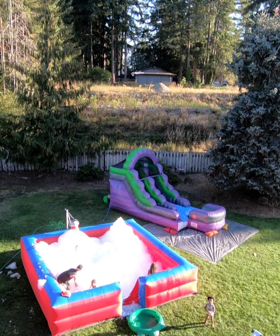 Inflatable Water Slide Safety Rules: Powered By EventRentalSystems