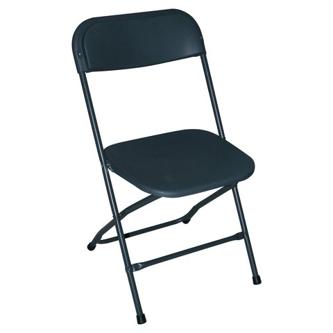 Chairs - Dark Grey