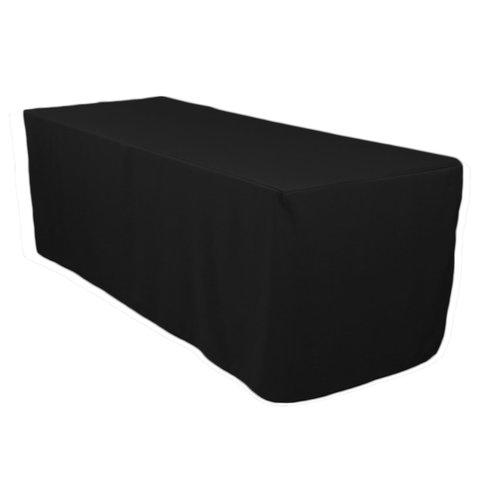 Table Cloth - Black