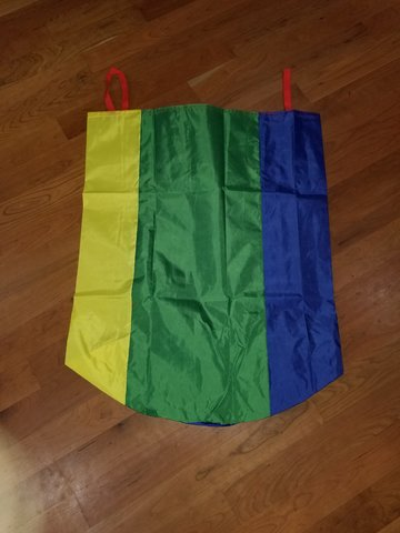 Medium Potato Sack Race Bags