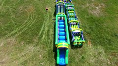 Radical Run Ultimate Xtreme Obstacle Course