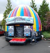 Ultimate Dance Dome