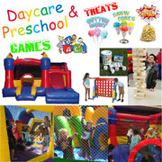 Day Care or Preschool!