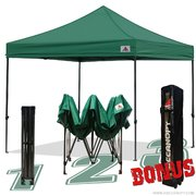 Pop Up Canopy - Green