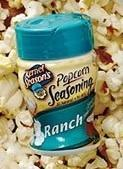 Popcorn Ranch Kernel Seasons Flavors