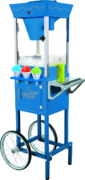 A Snow Cone Machine