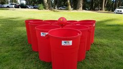 Giant Root Beer Pong, 12 can set
