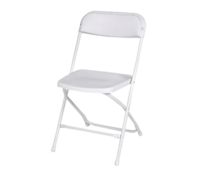 Chairs - Adult Folding