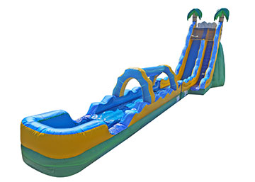 waterslide rental near me