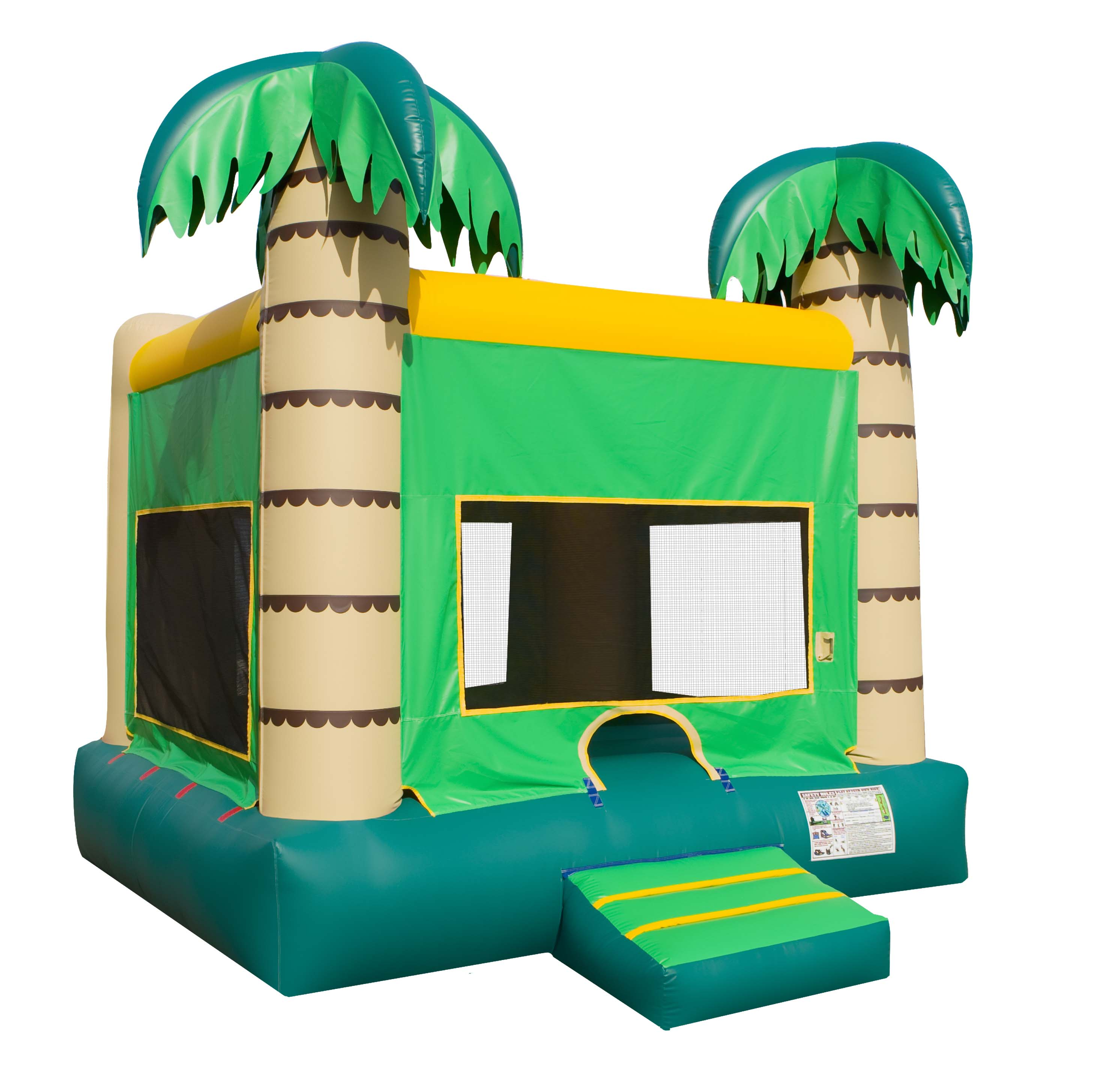 Evans NY bounce house rental