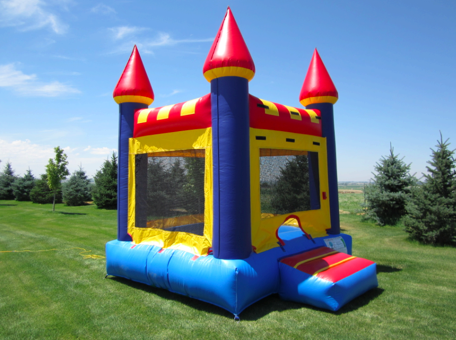 Bounce House Rental Lancaster NY