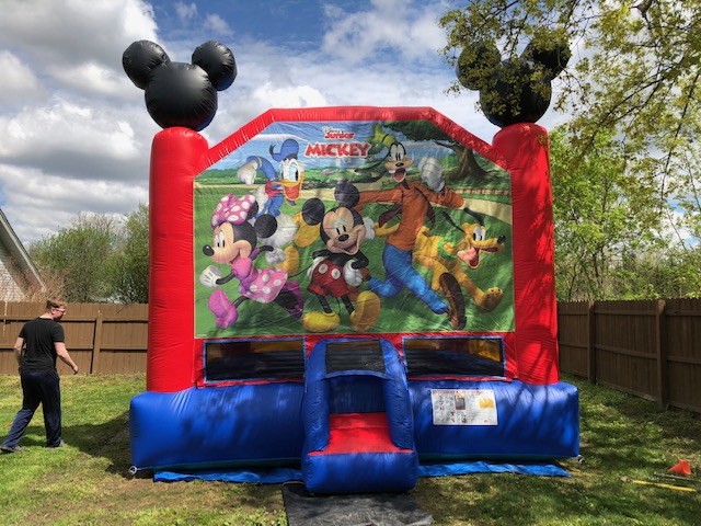 Bounce House Rentals Amherst NY