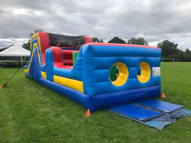 Obstacle Course Rentals Amherst NY
