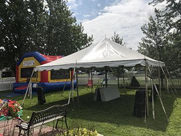 Tent Rentals Niagara Falls NY