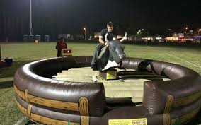 mechanical bull rentals near me