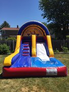 12ft Water Slide Rental