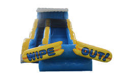 16' Wipe OutBest for ages 5+ and Up |1 Outlet Needed Size 30 x 14 x 16