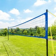 <font color=8033FF><b>Volleyball Net<br>