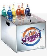 <font color=8033FF><b>Spin Art Machine <br>