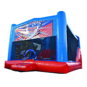 Blue Adventure 7in1Best for ages 2+ and Up |1 Outlet Needed***ADD A THEME***