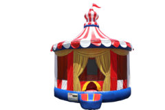 Carnival Best for ages 2+ and Up |1 Outlet Needed Size 15 x 15 x15