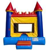CastleBest for ages 2+ and Up |1 Outlet Needed Size 15 x 15 x15