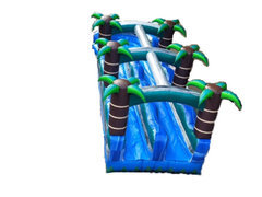 Emerald Slip n SlideBest for ages 6+ and Up |1 Outlet Needed Size 32 x 10 x 10