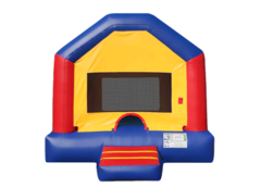 "<font color=red><b>Fun House<br></font></b><small>Best for ages 2+ and Up<font color=red> |</font><font color=""orange""><b>1 Outlet Needed</font><br><font color=blue> Size 15 x 15 x15</font>"