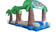 Life's A BeachBest for ages 6+ and Up |1 Outlet Needed Size 32 x 10 x 12