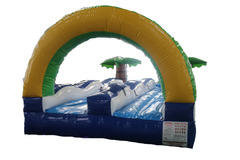 Palm Tree Slip n SlideBest for ages 6+ and Up |1 Outlet Needed Size 30 x 10 x 10