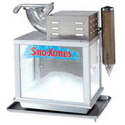 <font color=navy><b>Sno Cone Machine<br>