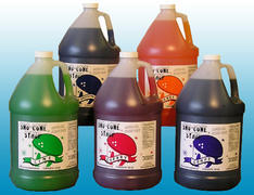 Snow Cone Syrup- Variety