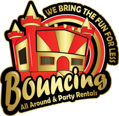 Bouncing All Around and Party Rentals