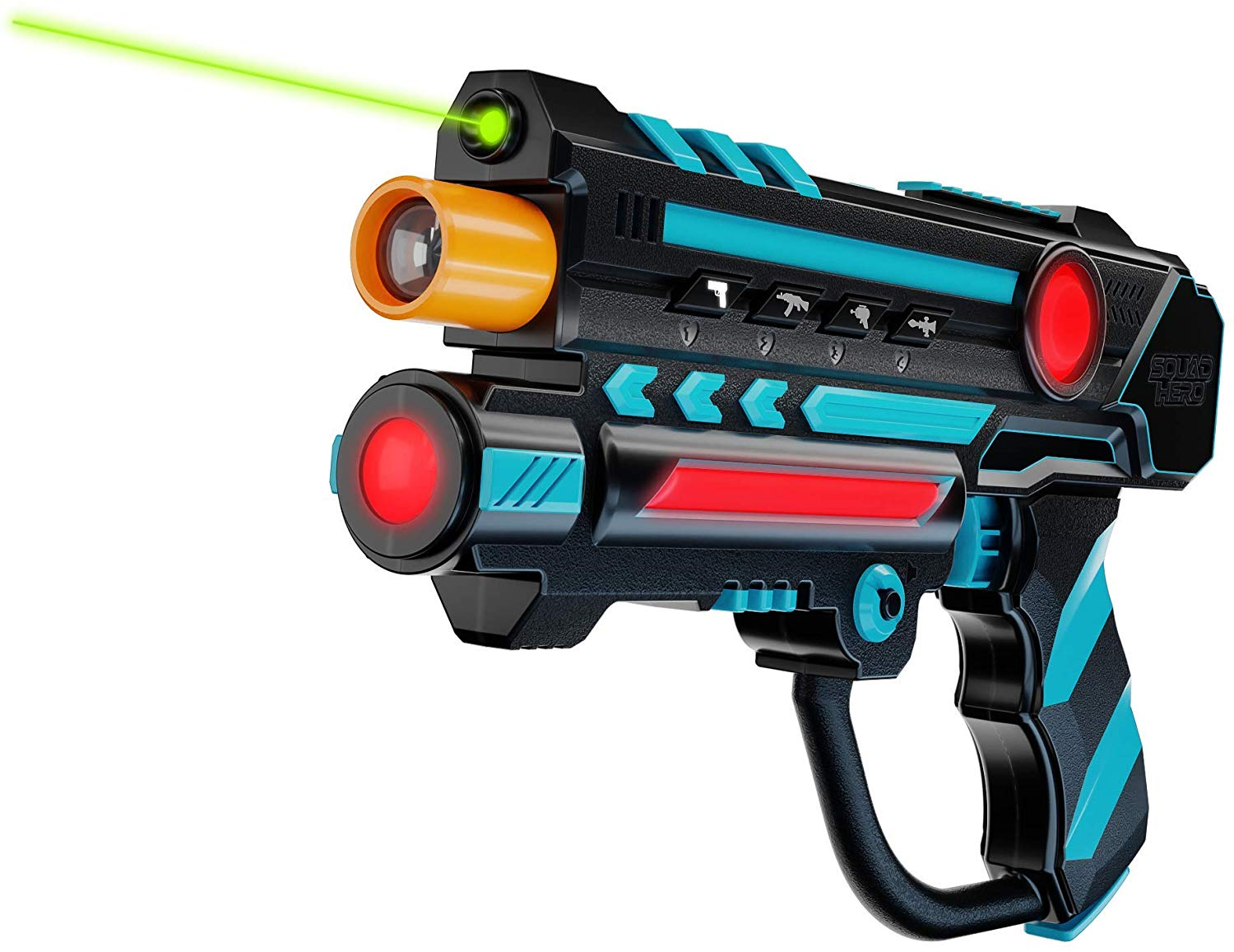 Laser Tag Hand Weapon