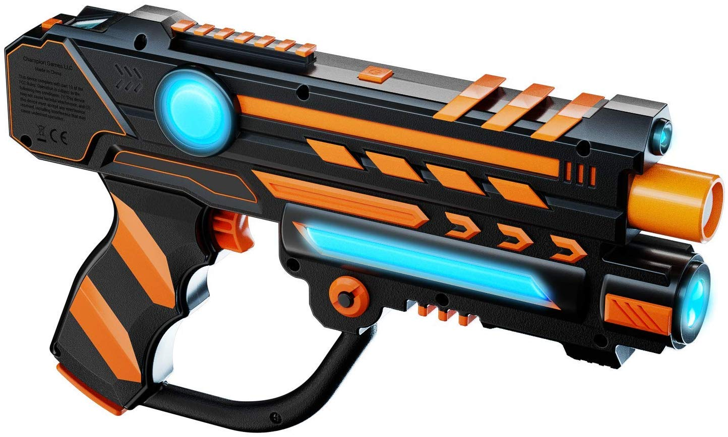 Laser Tag Game Hand Weapon