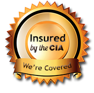 Cover by the CIA | Bouncing All Around & Party Rentals