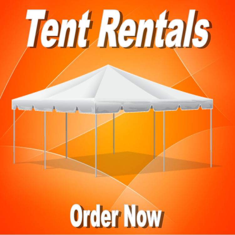 Tent Rentals | Bouncing All Around & Party Rentals