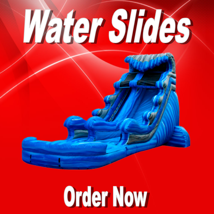 Water Slide Rentals | Bouncing All Around & Party Rentals