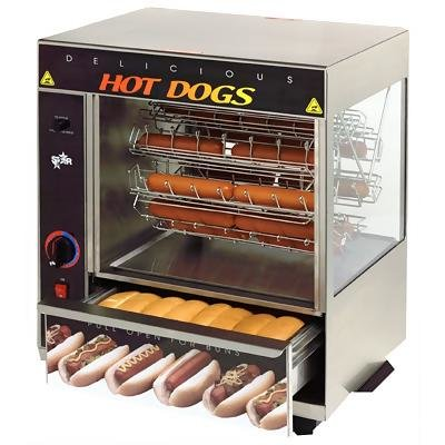 Hot Dog Machine $40