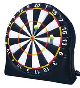 Kick & Stick Football DartsBest for ages 4+