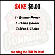 Package Deal #8Save $5.00