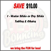 Package Deal #10Save $10.00