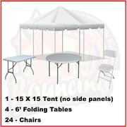 Tent Package #2