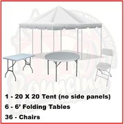 Tent Package #3
